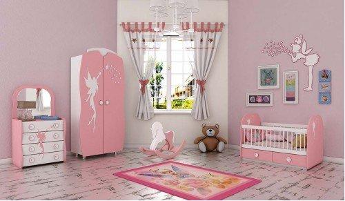 Bebek Odası Takımı