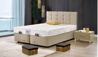 Basic Yatak Baza Başlık - 90x200