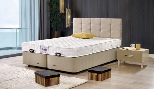 Basic Yatak Baza Başlık - 100x200