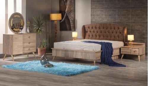 Ayaz Yatak Odası Takım