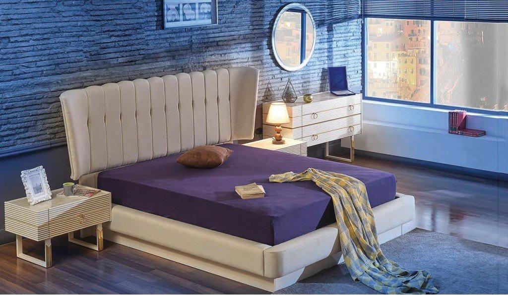 Elit Yatak Odası Takımı