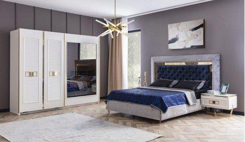 Gloria Yatak Odası Takımı