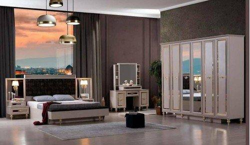 Gün Işığı Yatak Odası Takımı