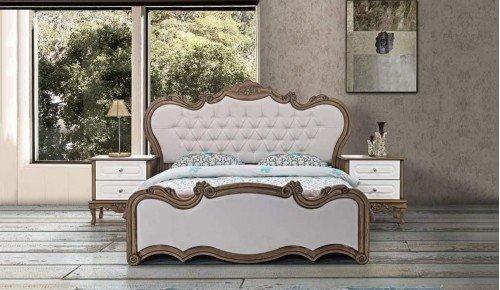 Helen Yatak Odası Takımı