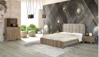 Lotus Zenith Yatak Odası Takımı