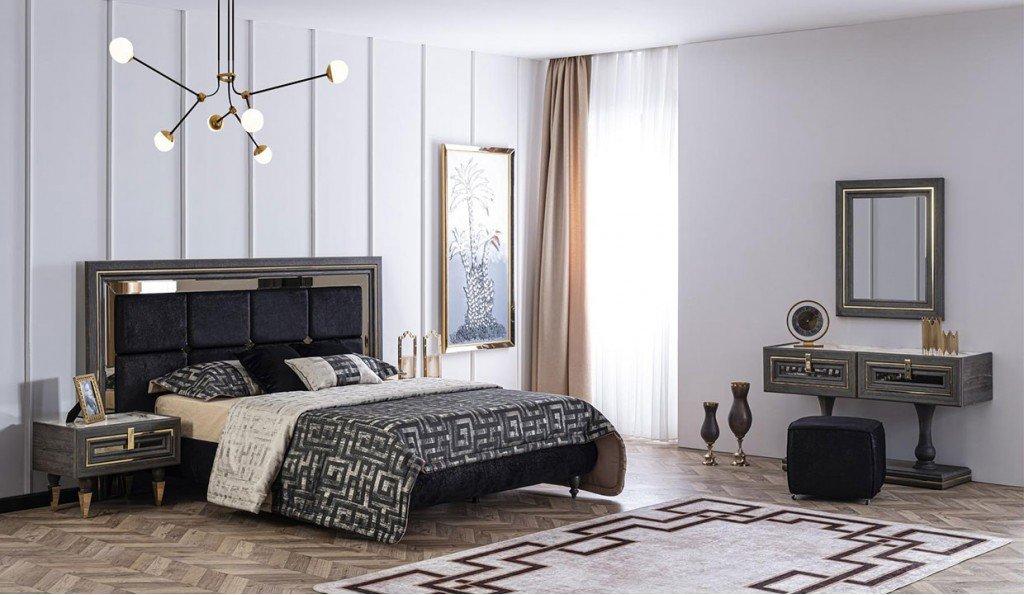 Madrid Yatak Odası Takımı