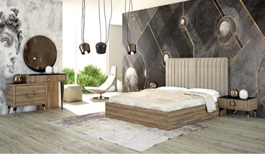 Rüya Zenith Yatak Odası Takımı