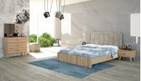 Venüs Legnano Yatak Odası Takımı