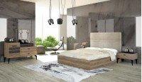 Vera Yatak Odası Takımı - Zenith