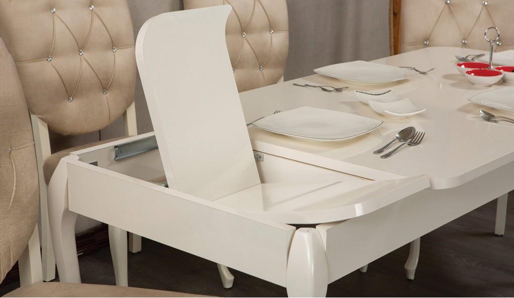 Santana Yemek Masa Takımı